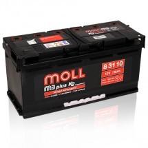 MOLL M3 plus K2 110Ah Accu