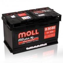 MOLL M3 plus K2 85Ah accu