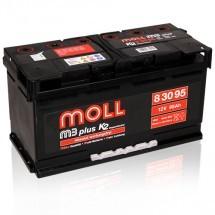 MOLL M3 plus K2 95Ah Accu