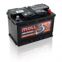 Moll AGM 70Ah Accu